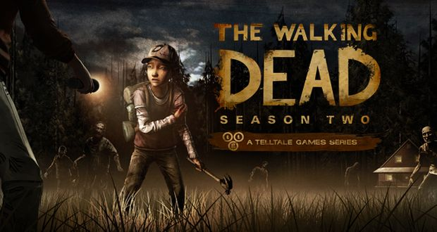 The-Walking Dead Season 2 video trailer