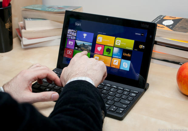 ThinkPad Tablet 2 Lenovo