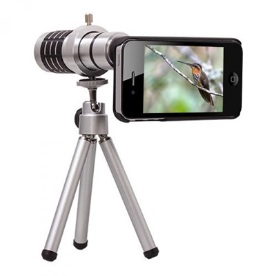 Top 10 Accesorii iPhone 12x Telephoto Lens