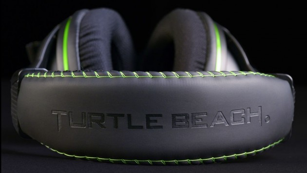 Turtle Beach Ear Force XP510 7