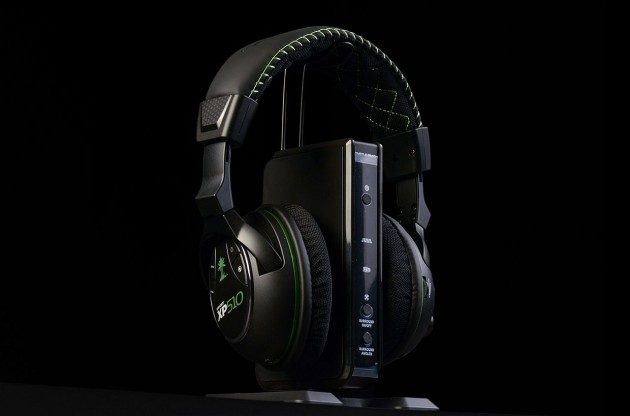 Turtle Beach Ear Force XP510 Review