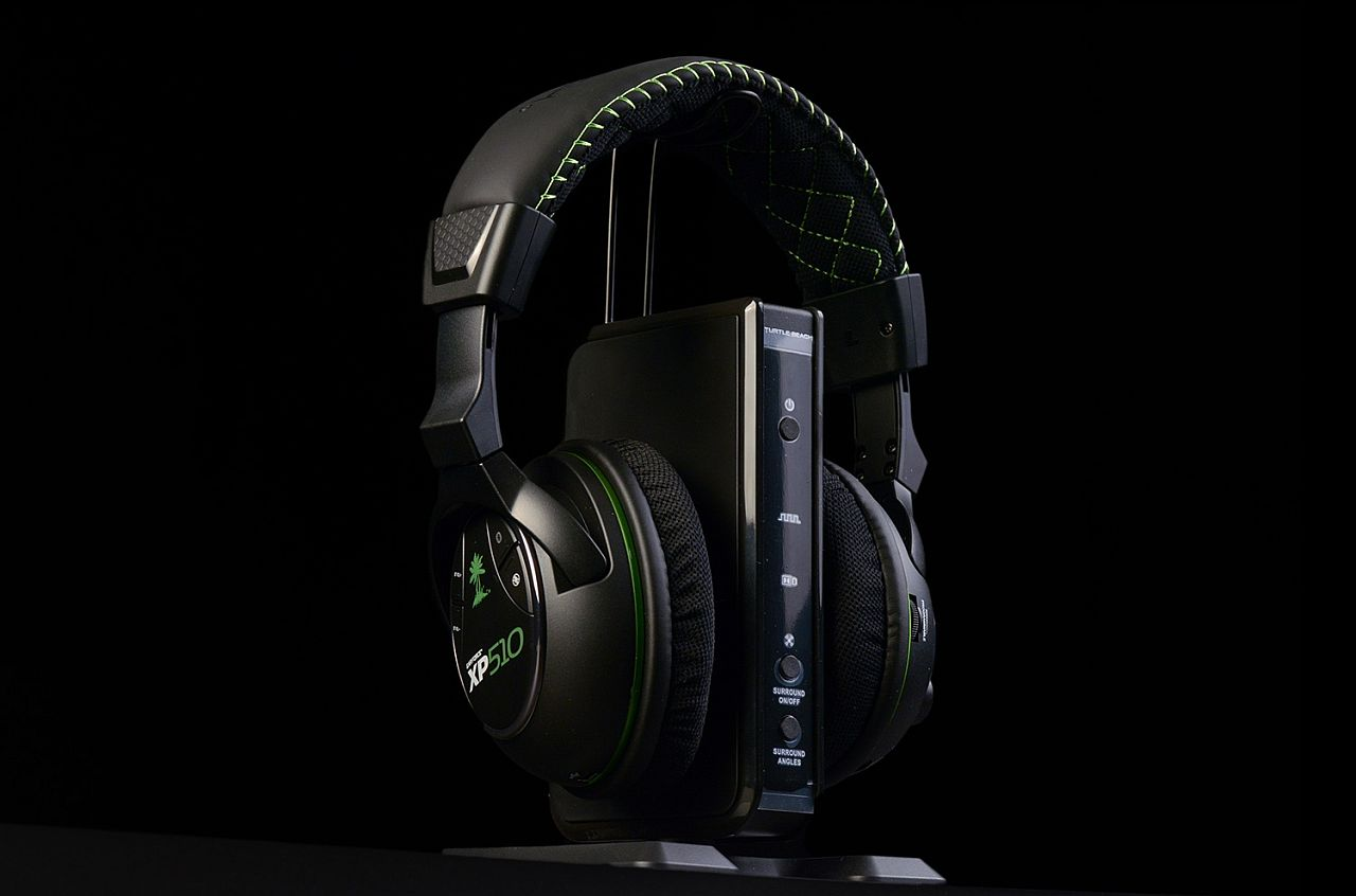 Turtle Beach Ear Force XP510 – O alegere bună pentru multimedia și gaming [REVIEW]