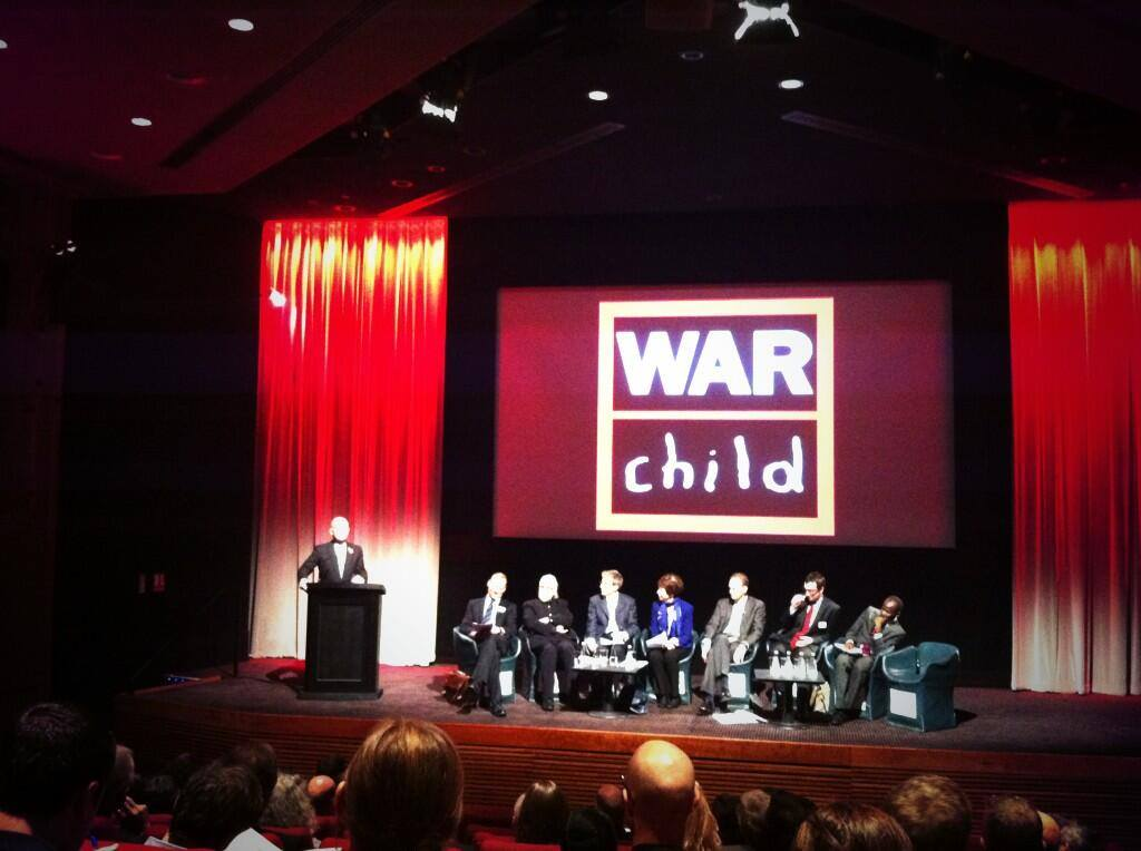 Wargaming.net și War Child UK lansează o campanie interesantă, Real War Is Not A Game