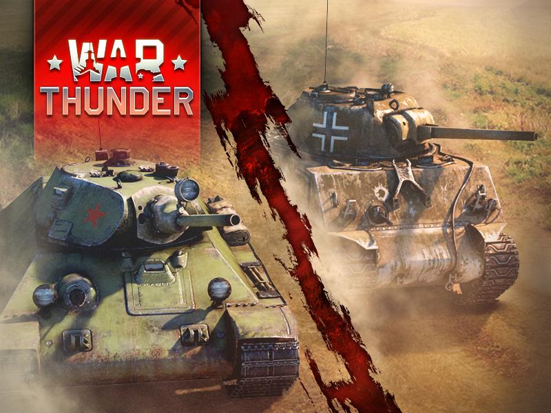 War Thunder este pregătit pentru lansare și Ground Forces intră în stadiul de Beta limitat