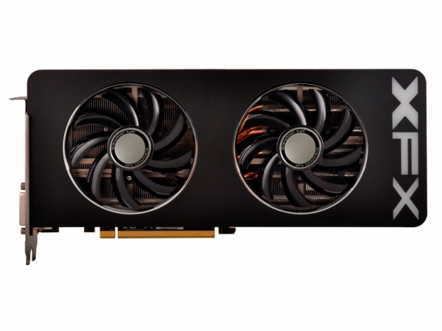 XFX Radeon R9 290 Double Dissipation 2