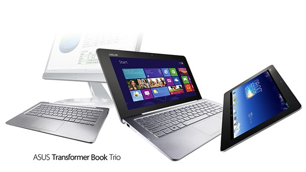 asus dual boot windows android transformer-book-trio