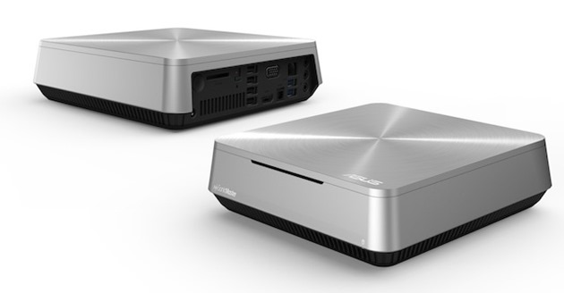 asus-vivopc Windows 8 HTPC Intel Celeron