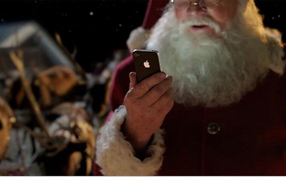 iPhone-urile au bătut Androidele la cumpăraturi de Crăciun