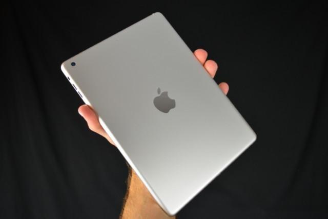 În 2014 vom cumpăra iPad-uri cu rezoluţie… 2K şi 4K!