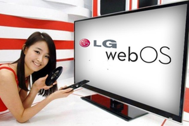 lg-webos tv hp acquire palm
