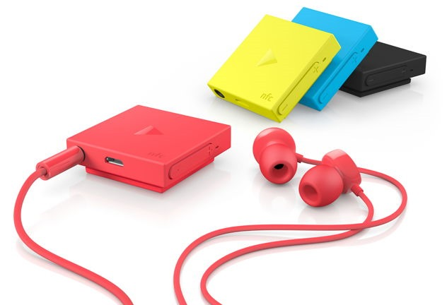 Nokia BH-121 este un headset bluetooth mai deştept