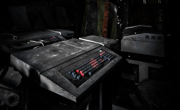 tehnologii Abandonate