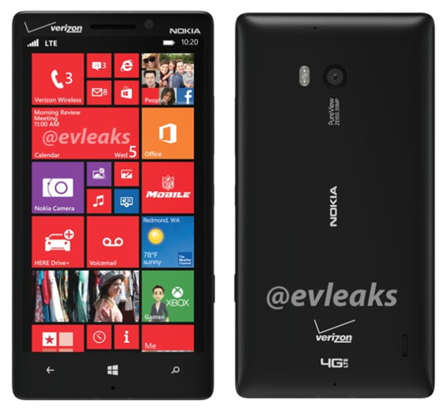 verizon nokia lumia 929leak1