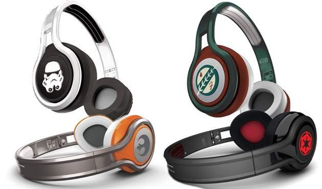 50 cent sms audio star wars headphone