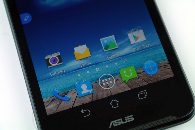 ASUS Fonepad Note FHD 6 Display