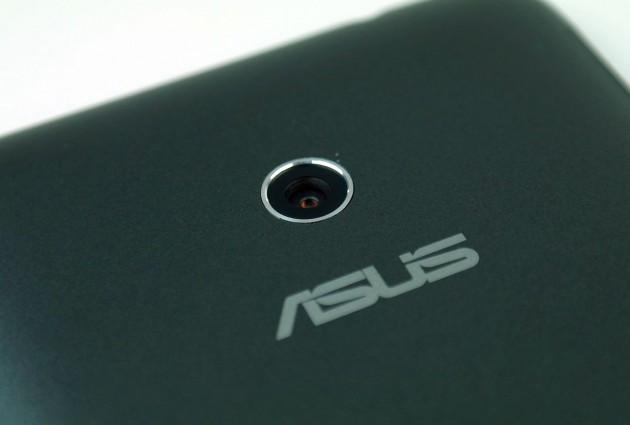 ASUS Fonepad Note FHD 6 Camera și multimedia