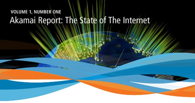 Akamai-Technologies-AKAM-Report-The-State-Of-The-Internet-Volume-1-Number-One state of the internet raport romania