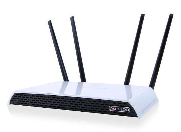 Amped Wireless anunță un router de putere mare AC1900