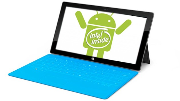 Android-windows-intel-dual-boot