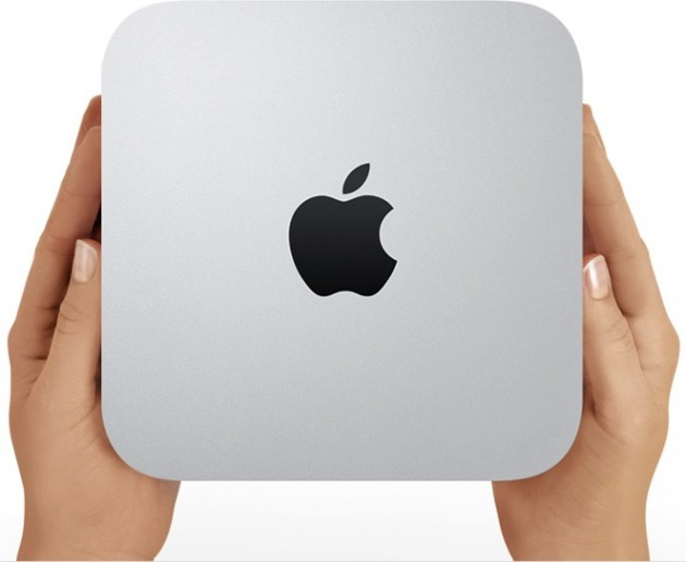 Apple Mac Mini Haswell