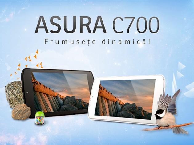 Asura C700