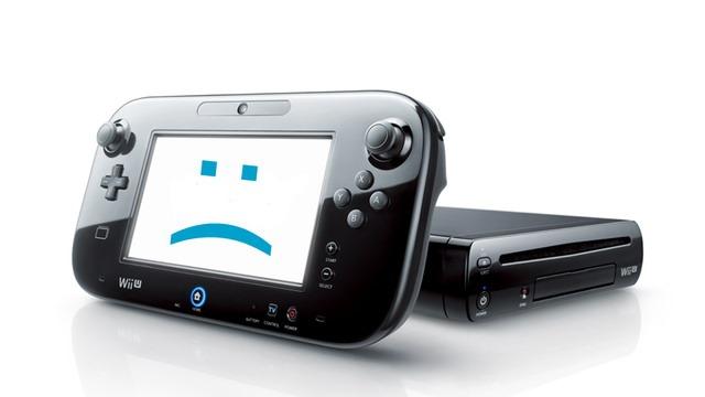 Nintendo Wii U începe sa fie ignorat și de dezvoltatori