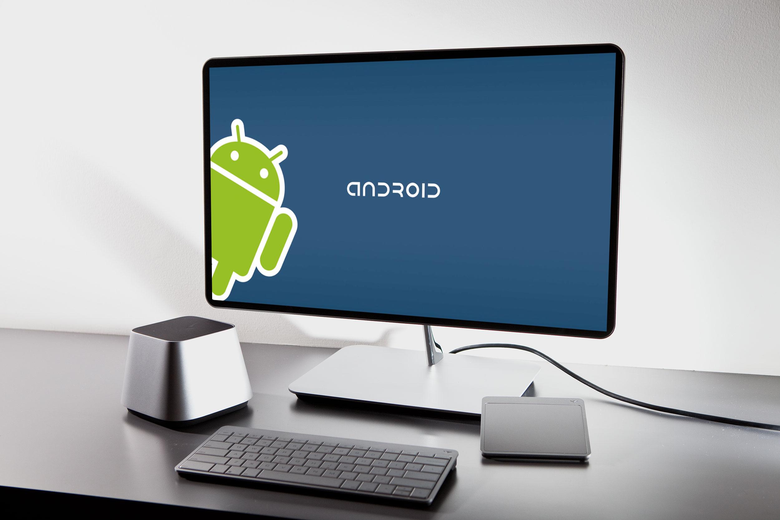 Cum să rulezi Android pe PC