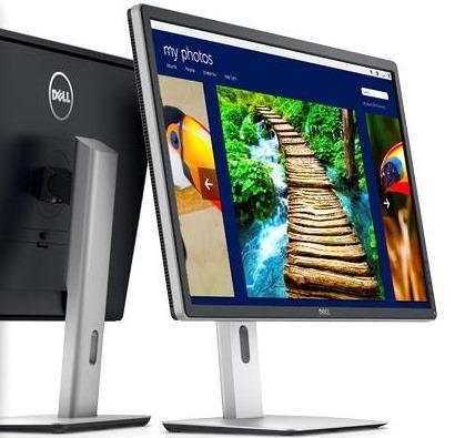 CES 2014: Cel mai ieftin monitor 4K vine de la Dell