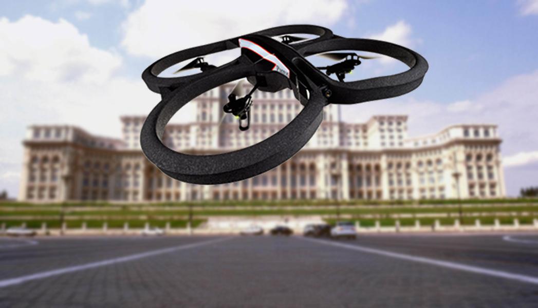 Drona Bucuresti
