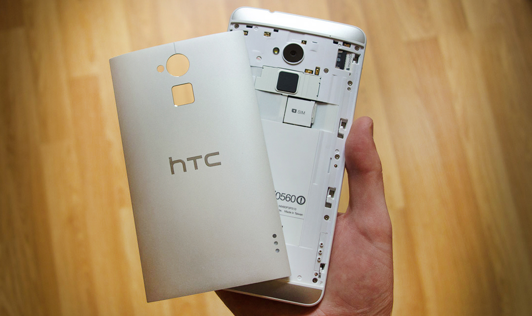 HTC One Max are o autonomie de invidiat
