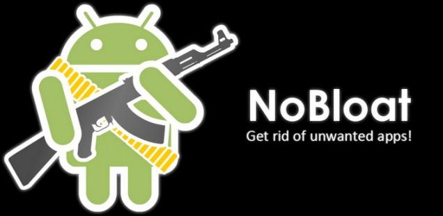 Începând cu Coreea de Sud, bloatware-ul nu va mai exista pe Androide