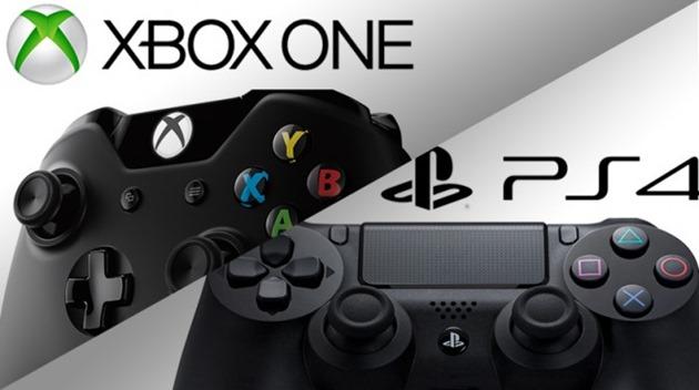 PlayStation-4-Vs-Xbox-One-650x363