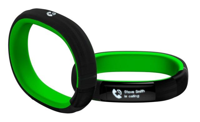 CES 2014: RAZER Nabu este un smartwatch cu aspect de brăţară