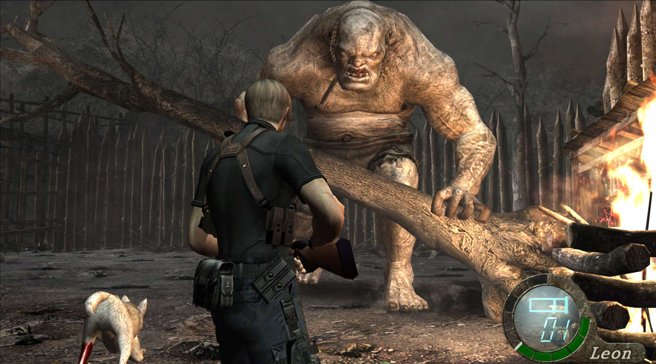 Cea mai terifiantă serie de jocuri se transformă într-un serial Netflix: Resident Evil Infinite Darkness