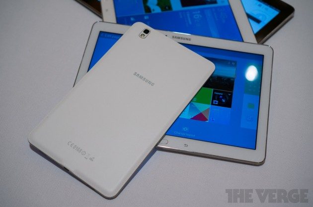 Samsung Galaxy Tab Pro Note Pro3