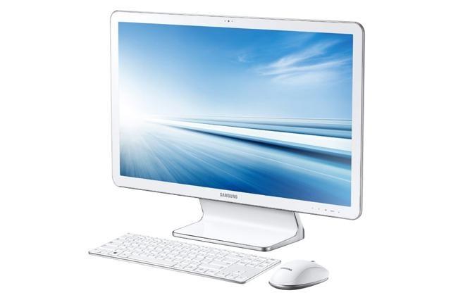CES 2014: Samsung ATIV One 7 este un All-in-one care arată bine