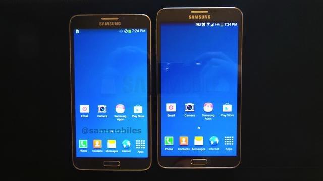 Galaxy Note 3 Lite este aproape gata de lansare