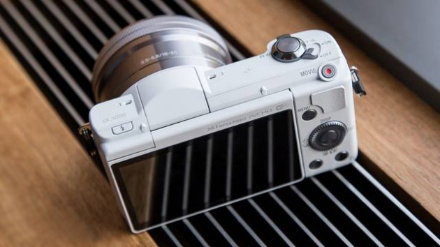 Sony A5000 mirrorless setari