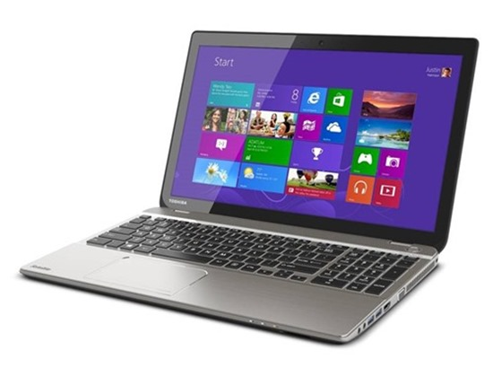 Toshiba Satellite P50t windows 8 ultra hd 4k