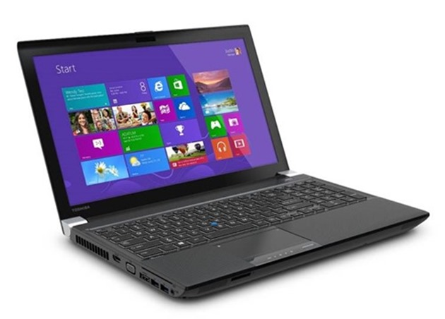 Toshiba Tecra W50 Windows 8 ultra hd 4k