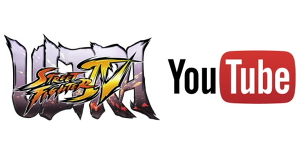 Ultra Street-Fighter IV Youtube