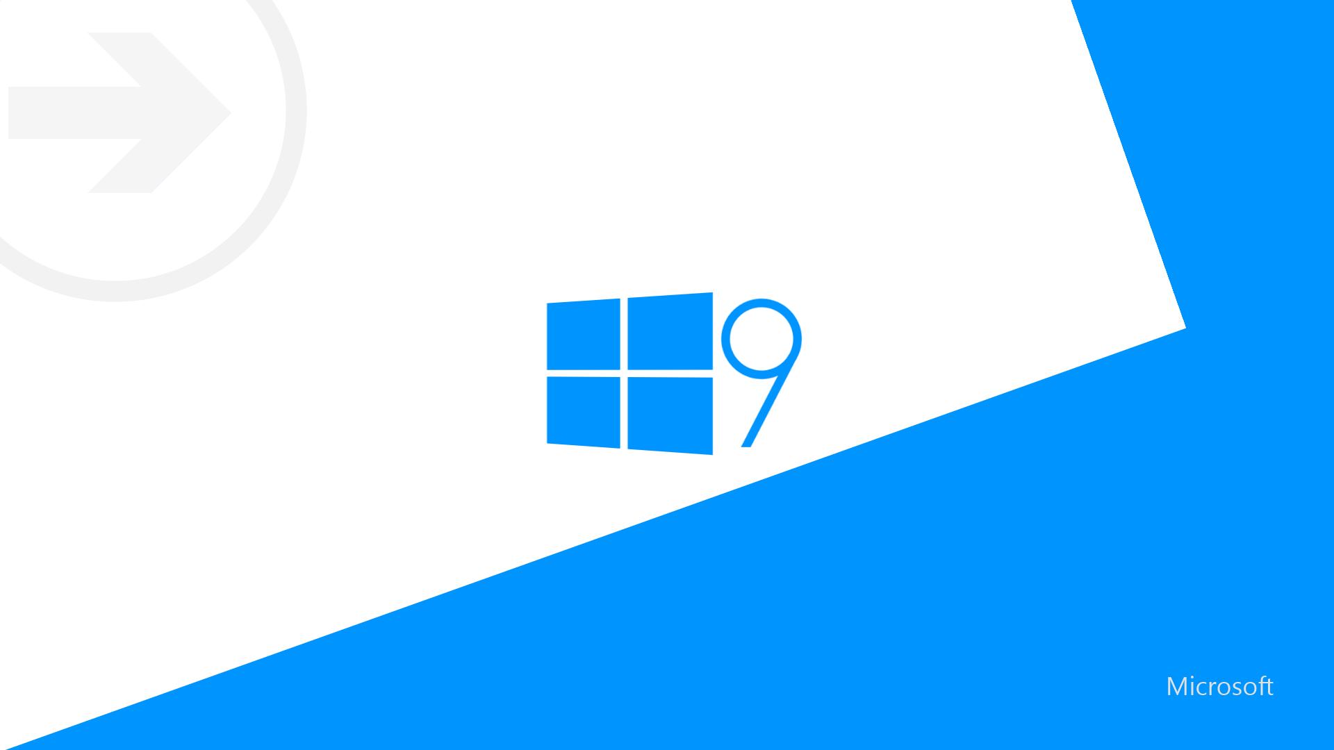 Windows 9 se lansează în aprilie 2014… în versiune alpha