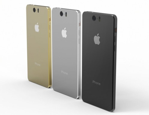apple iPhone-6-concept-4.7-inch