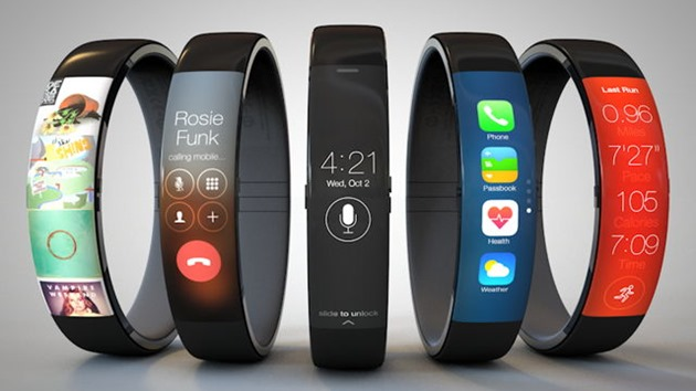 apple iwatch-concept