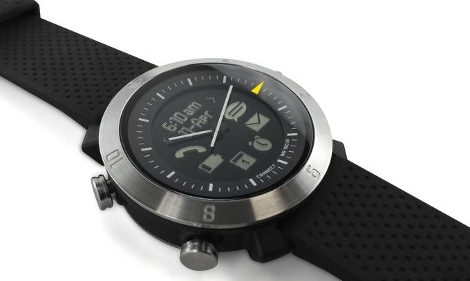 CES 2014: Creatorii Cookoo vin cu două smartwatch-uri aproape perfecte