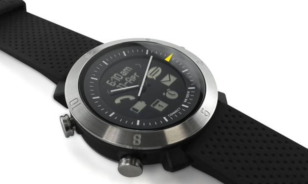 cogito-cookoo smartwatch ces 2014