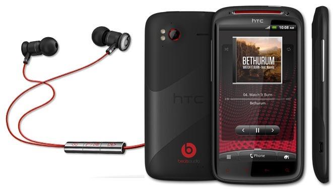 Beats scapă HTC de încă un trimestru financiar ruşinos