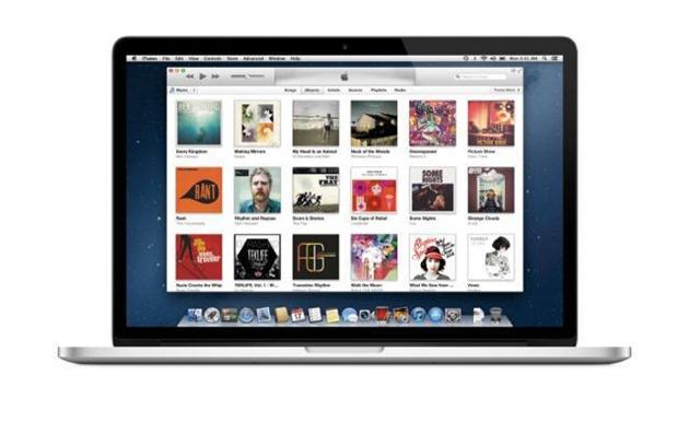 itunes radio online internet spotify vanzari de muzica