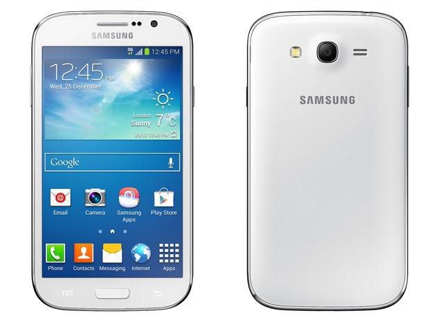Galaxy Grand Neo este un nou smartphone entry level cu ecran generos