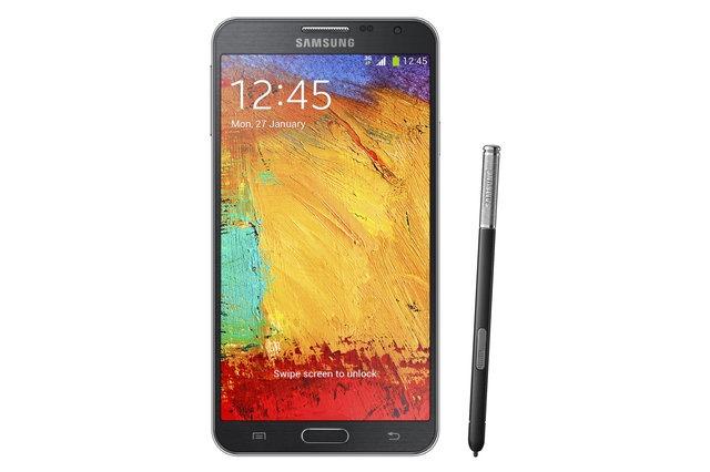 Samsung Galaxy Note 3 Neo este un nou Note mai accesibil
